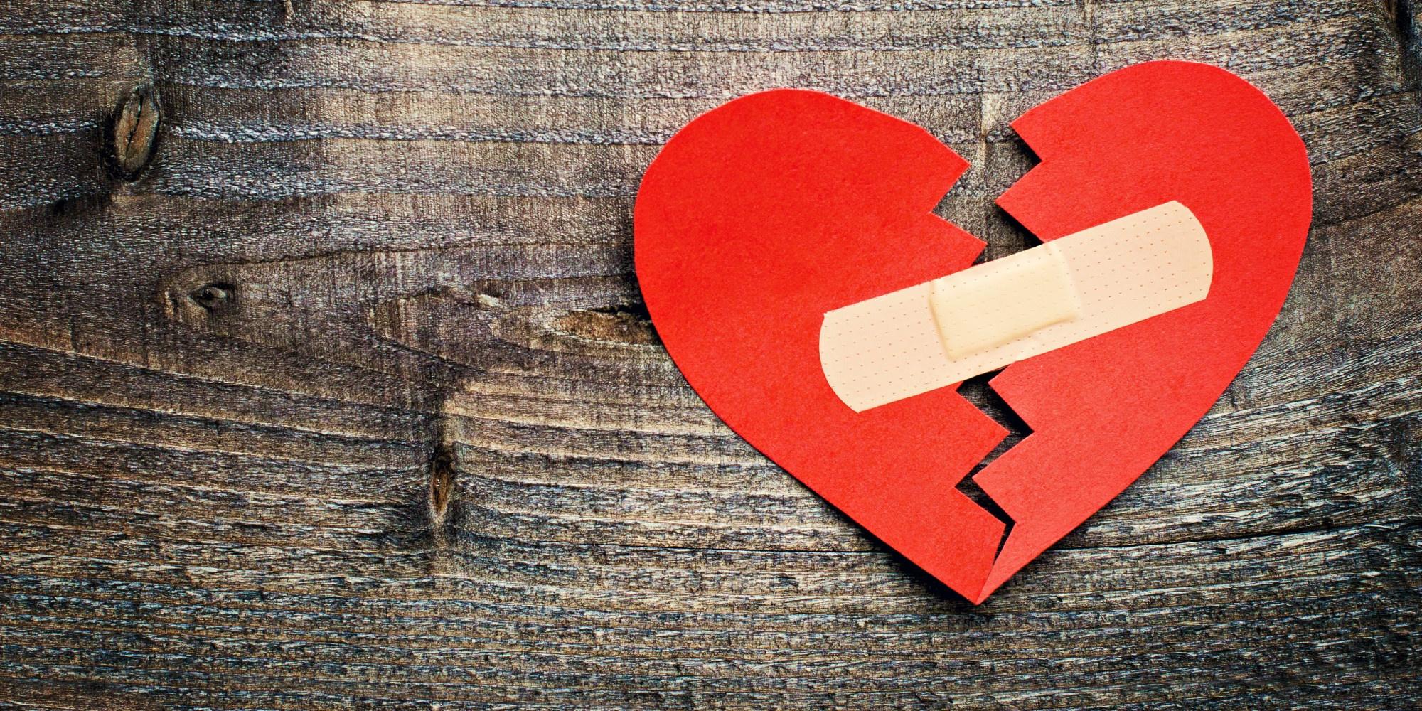 Broken Links May Break Your Heart