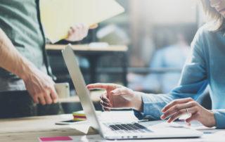 Choosing a digital solutions partner