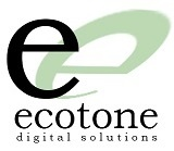Ecotone Digital Solutions Logo