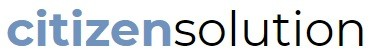Citizen Solution logo