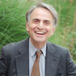 Carl Sagan - https://carlsagan.com/